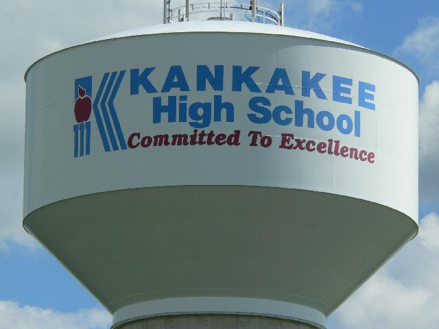 Image result for kankakee high school